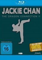 Jackie Chan - The Dragon Connection II (Blu-ray)