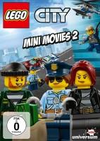 LEGO City Mini Movies - DVD 2 (DVD)