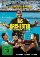 Das Orchester - The Violin Teacher (DVD)