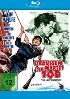 Draussen wartet der Tod (Blu-ray)