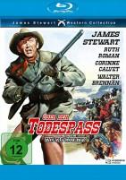 Über den Todespass - James Stewart Western Collection (Blu-ray)