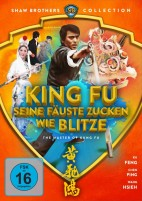 King Fu - Seine Fäuste zucken wie Blitze - Shaw Brothers Collection (DVD)