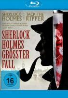 Sherlock Holmes' grösster Fall (Blu-ray)