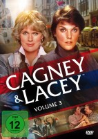 Cagney & Lacey - Volume 3 (DVD)