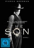 The Son - Staffel 01 (DVD)