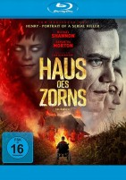 Haus des Zorns - The Harvest (Blu-ray)