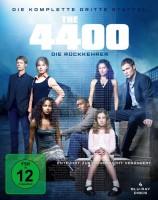 The 4400 - Die Rückkehrer - Staffel 3 (Blu-ray)