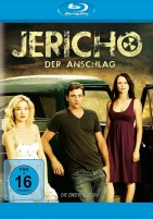 Jericho - Der Anschlag - Season 2 (Blu-ray)