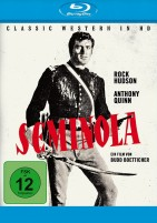 Seminola - Classic Western in HD (Blu-ray)