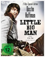 Little Big Man - Special Edition (Blu-ray)