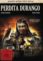 Perdita Durango - Dance with the Devil (DVD)