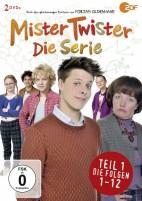 Mister Twister - Die TV-Serie / Vol. 1 (DVD)
