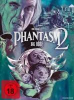 Phantasm II - Das Böse II - Mediabook / Cover A (Blu-ray)