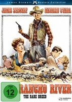 Rancho River - 2. Auflage (DVD)