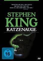 Katzenauge (DVD)