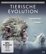 Tierische Evolution (Blu-ray)