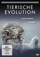 Tierische Evolution (DVD)
