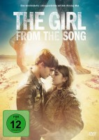The Girl from the Song (DVD)