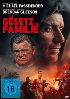 Das Gesetz der Familie (DVD)