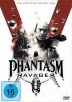 Phantasm V - Ravager - Das Böse V (DVD)