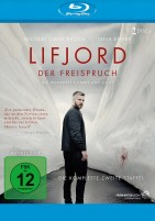 Lifjord - Der Freispruch - Staffel 02 (Blu-ray)