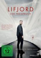 Lifjord - Der Freispruch - Staffel 02 (DVD)