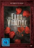 Der Clan der Vampire - Die komplette Serie / Special Edition (DVD)