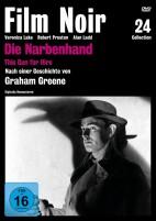 Die Narbenhand - Film Noir Collection #24 (DVD)