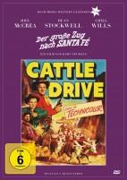 Der große Zug nach Santa Fe - Edition Western-Legenden #48 (DVD)