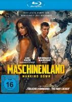 Maschinenland - Mankind Down (Blu-ray)