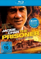 Jackie Chan - The Prisoner - Island of Fire - Special Edition (Blu-ray)