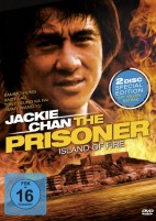 Jackie Chan - The Prisoner - Island of Fire - Special Edition (DVD)