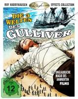 Die 3 Welten des Gulliver (Blu-ray)