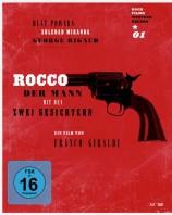 Rocco - Der Mann mit den zwei Gesichtern - Westernhelden #1 (Blu-ray)