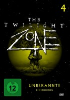 The Twilight Zone - Unbekannte Dimensionen - Teil 4 (DVD)
