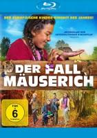 Der Fall Mäuserich (Blu-ray)