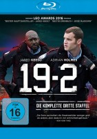 19-2 - Staffel 03 (Blu-ray)