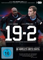 19-2 - Staffel 03 (DVD)