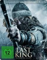 The Last King - Der Erbe des Königs - Steelbook (Blu-ray)