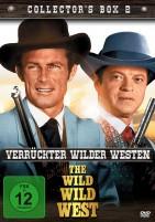 Wild Wild West - Verrückter wilder Westen - Collector's Box 2 (DVD)