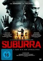 Suburra - 7 Tage bis zur Apokalypse (DVD)