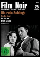 Die rote Schlinge - Film Noir Collection #25 (DVD)