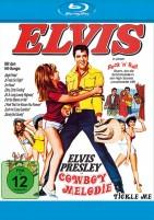 Cowboy Melodie (Blu-ray)