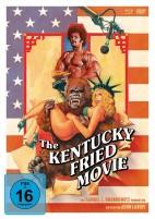 Kentucky Fried Movie - Limited Mediabook / exklusiv bei Amazon.de (Blu-ray)