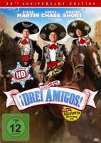 Drei Amigos! - 30th Anniversary Edition / HD-Remastered (DVD)