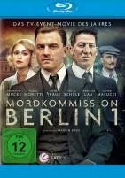 Mordkommission Berlin 1 (Blu-ray)