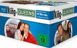 The King of Queens - Die komplette Serie / HD Superbox (Blu-ray)