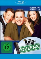 The King of Queens - Staffel 6 (Blu-ray)
