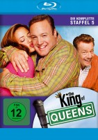 The King of Queens - Staffel 5 (Blu-ray)