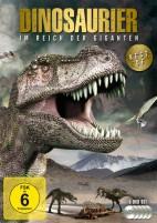Dinosaurier - Im Reich der Giganten [5 DVDs] (DVD)